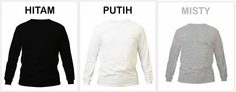 Desain Kaos Jersey Online